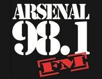 03. Radio Arsenal 98.1 FM