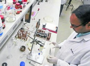 Los nuevos medicamentos biotecnológicos son costosos. Foto: Archivo Particular