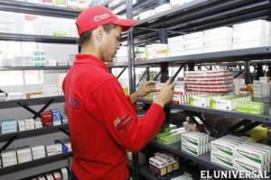 """Para la Superintendencia Nacional de Costos y Precios, el consumo de medicamentos debe ser """"racional"""" ARCHIVO"""