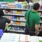 Cadivi ha autorizado más de $157 millones al sector salud y farmacia