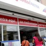 Farmapatria ampliará la red a 120 sedes con la aprobación de recursos adicionales