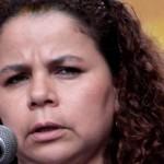 Ministra Varela: Hay presos que no toman sus medicamentos para que se les otorgue una medida humanitaria