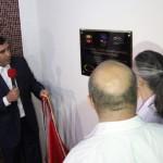 Inaugurado Centro Nacional de Toxicología en Coche: Atenderá a 1.320 pacientes mensuales