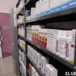 Sector farmacéutico debe $2,5 millardos a sus proveedores
