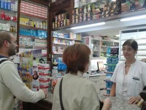 Foto: EUROPA PRESS Asimismo, prevé que en menos de cinco años el 50% de las prescripciones sean genéricos