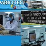 Más de 100.000 pacientes reciben derivados sanguíneos suministrados por Quimbiotec