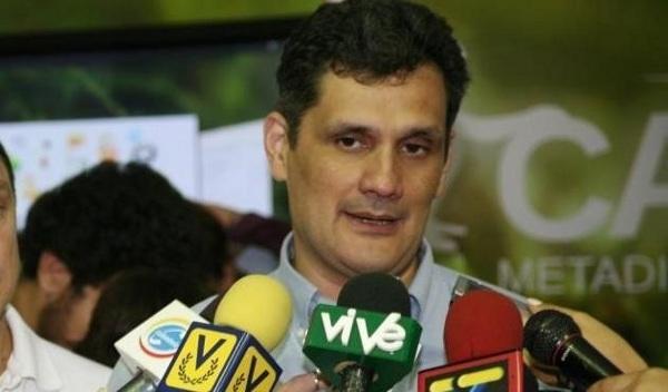 Ministro para la Ciencia, Tecnología e Innovación, Manuel Fernández