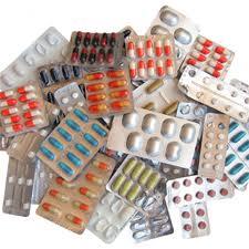 los-medicamentos-vencidos