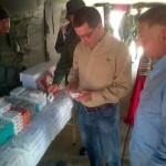 Incautan alimentos y medicinas en Zulia