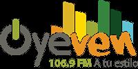OyeVen Caracas 106.9 FM