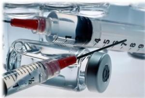 La desventaja de las nuevas drogas contra el colesterol es que son inyectadas, a diferencia de otras medicinas que se administran mediante pastillas