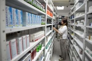 Varias farmacias del municipio Puerto Cabello, incluyendo las que no pertenecen a las grandes cadenas nacionales, han logrado registrarse en el Sistema Integral de Acceso a Medicamentos (Siamed).