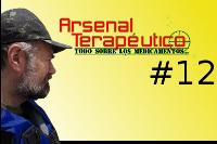 Escuche Arsenal Terapéutico