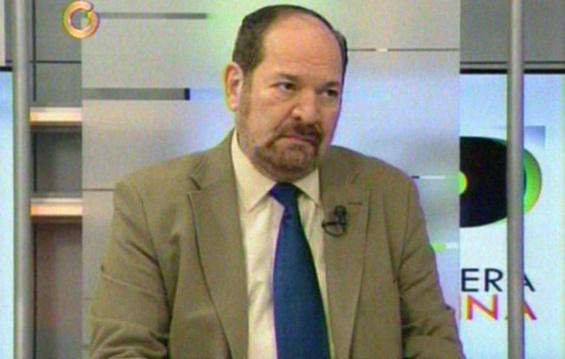 Fernando Bianco: Calculamos que se han ido 8 mil médicos de Venezuela