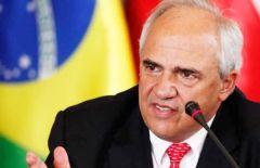 La decisión fue adoptada durante la reciente visita a Buenos Aires del secretario general de Unasur, Ernesto Samper