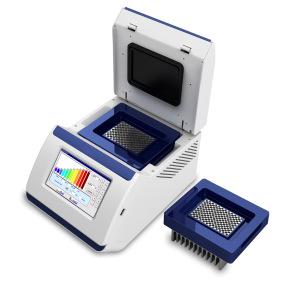 Analizador PCR