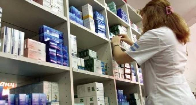 Dueda del sector farmacéutico asciende a $3.5 millardos