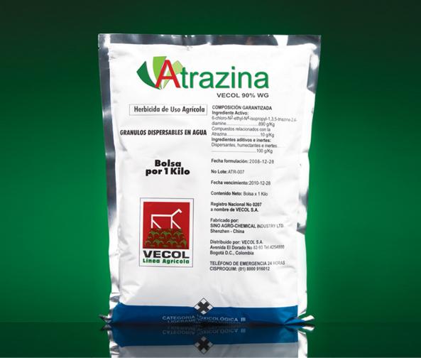Atrazina