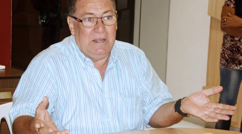 Luis Rodríguez Gamero