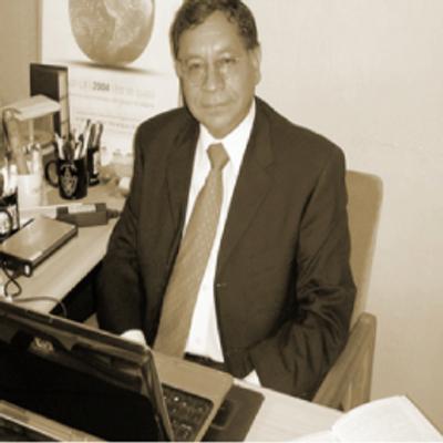 Roberto Morales Estrella