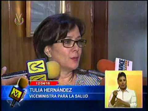 Tulia Hernández