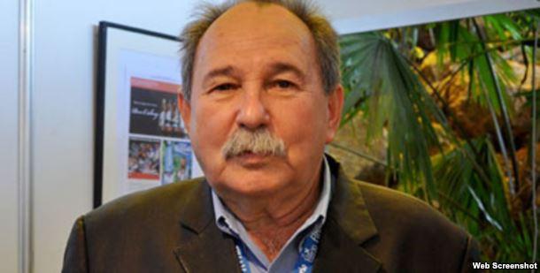José Antonio Fraga Castro, director de Labiofam