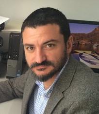 Alejandro Madrazo