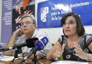 AFECTADAS VACUNA papiloma