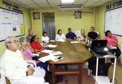 Personal de Salud fue capacitado sobre fármacovigilancia para productos de Espromed Bio