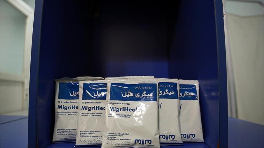 MigriHeal, la cura definitiva de la migraña.