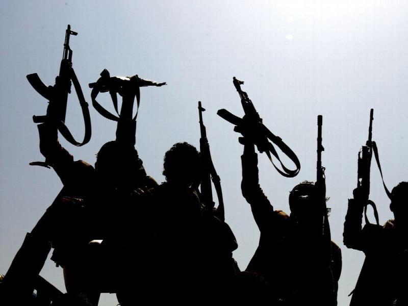 Esta semana se produjeron varios bombardeos. / Yahya Arhab | EFE