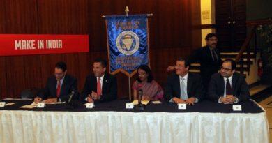 Panamá y la India intercambian experiencias en materia de suministro de medicamentos
