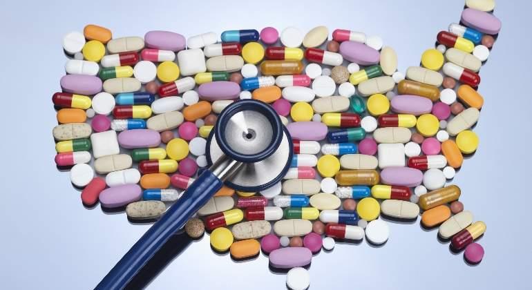 La verdadera razón por la que las medicinas son demasiado caras en Estados Unidos