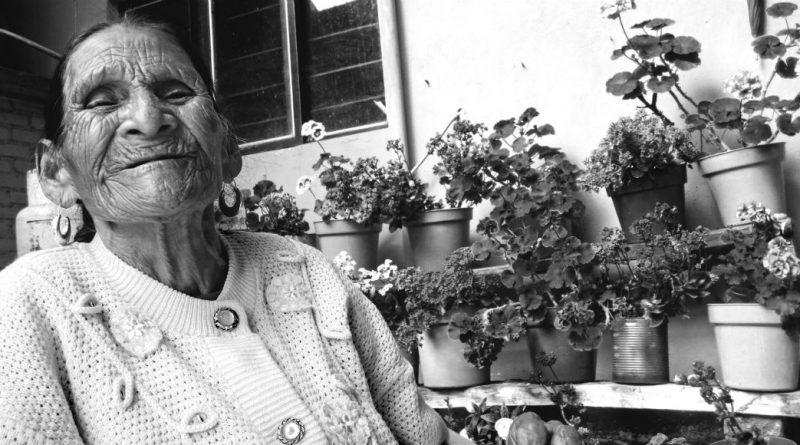 Doña Rosita Ascencio, la voz de la medicina tradicional indígena