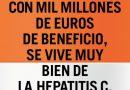 Médicos del Mundo, contra el escandaloso precio de los medicamentos