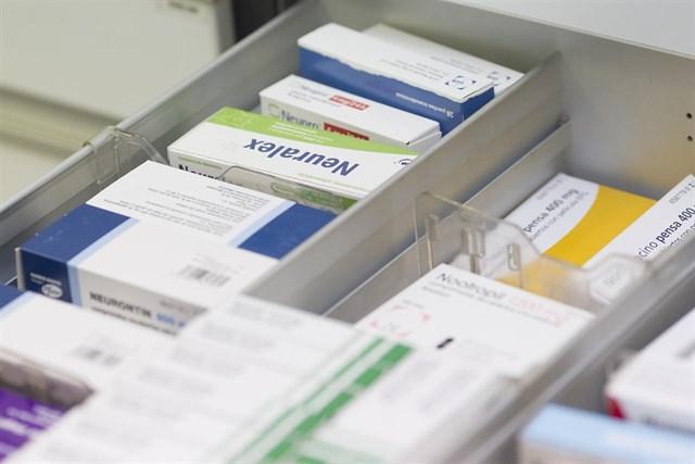 Farmacia, farmacias, medicamento, medicamentos, medicina, medicinas, Neuralex