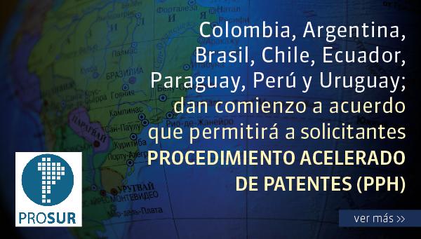 Suramérica: ¿Cómo es la maniobra para importar patentes extranjeras ideada por la OMPI?