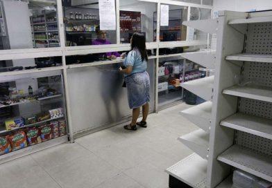 Farmacias en Barinas a punto de cierre por falta de inventarios