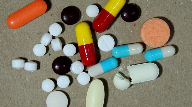 Paraguay: Crece mercado ilegal de fármacos controlados