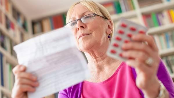 Los prospectos ayudan a despejar dudas sobre el uso correcto del medicamento de venta libre.