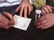 Los médicos de EE. UU. siguen recetando fármacos en exceso, según una encuesta