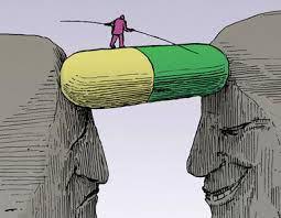 Antidepresivos hígado daños suicidio