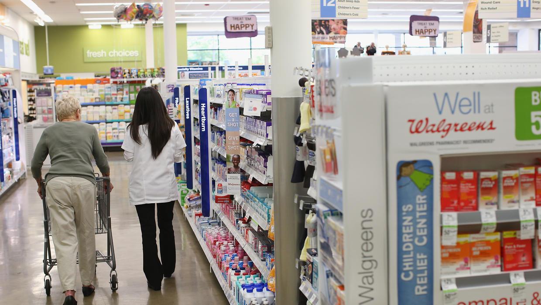 Muchos medicamentos recetados adquiridos fuera del país cuestan la mitad...