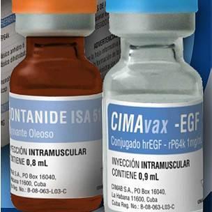 Cimavax