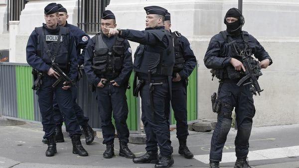 Las fuerzas de seguridad capturaron la droga en dos lotes, de 70 y 67 kilogramos de comprimidos de captagon (AP)