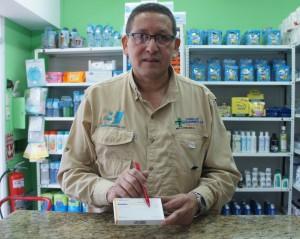 Monagas: Casi vencidas llegan medicinas a farmacias