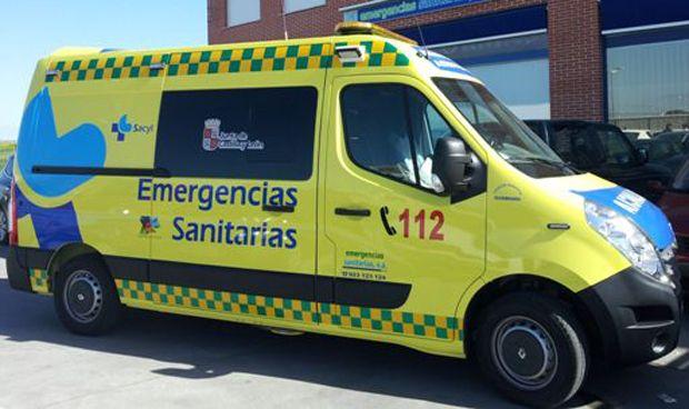 ¿Está dañando la ola de calor a los medicamentos de las ambulancias?