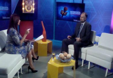 (VIDEO) Eduardo Samán: la Constituyente es una gran oportunidad para encontrar solución a los problemas estructurales del país
