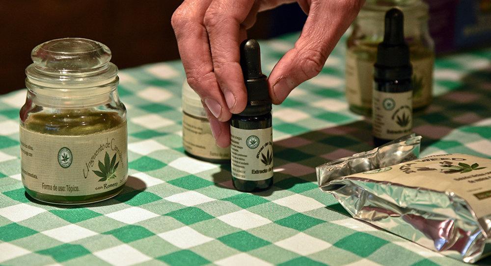 Impulsan el uso de cannabis para tratar varias enfermedades