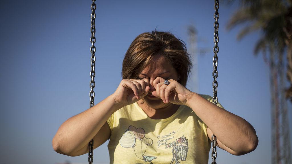A Mónica Pedraza le implantaron Essure como paso previo a un tratamiento de fertilidad y perdió las trompas de Falopio. Conserva la esperanza y lucha por quedarse embarazada.